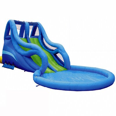 Big Surf Water Slide Product Photo