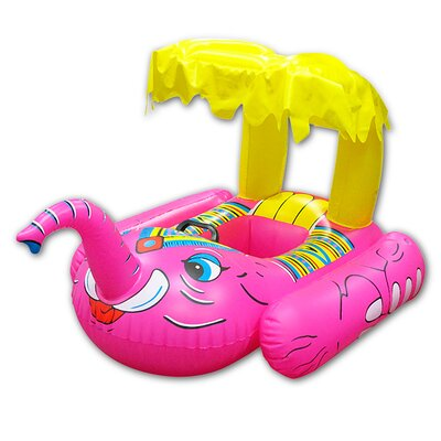 Elephant Baby Rider Pool Toy by Poolmaster