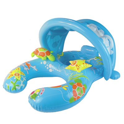 Mommy and Me Baby Rider Pool Toy by Poolmaster