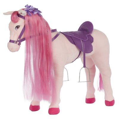 Duchess Stable Horse by Rockin' Rider
