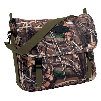 Waterfowl Messenger Bag by Boyt Harness