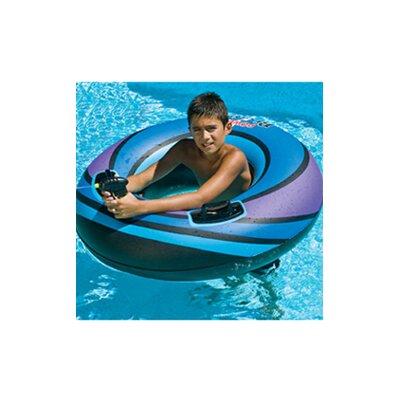 Swimline Super Squirter Ring Pool Tube