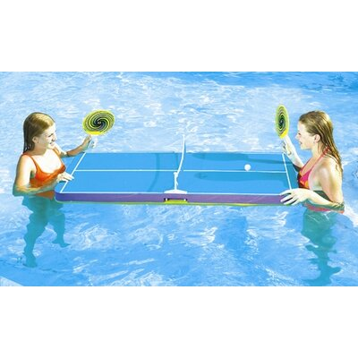 Swimline Floating Pool Pong Game