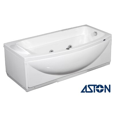 "68"" x 34"" Whirlpool Bathtub Product Photo"