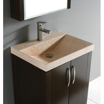 """Madeli Caserta 24"""" Single Bathroom Vanity Set"""