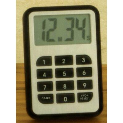 Magnetic Digital Kitchen Timer by Cook Pro
