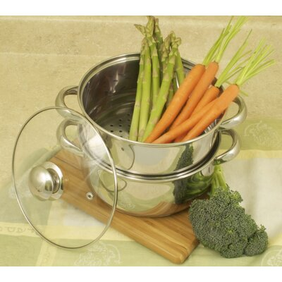 All In One 3-qt. Multi-Pot with Lid by Cook Pro
