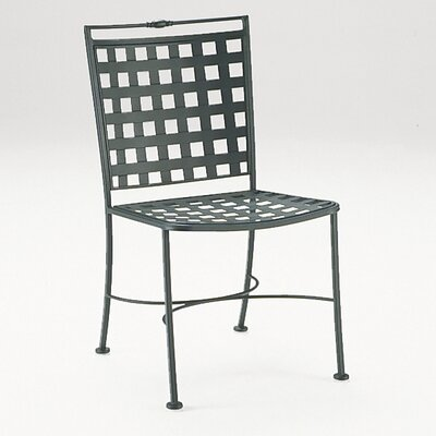 Woodard Sheffield Dining Side Chair