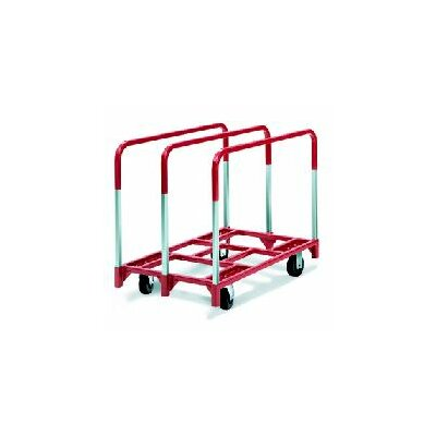 """Raymond Products 26"""" x 27.5"""" x 38.5"""" Panel Table Dolly"""