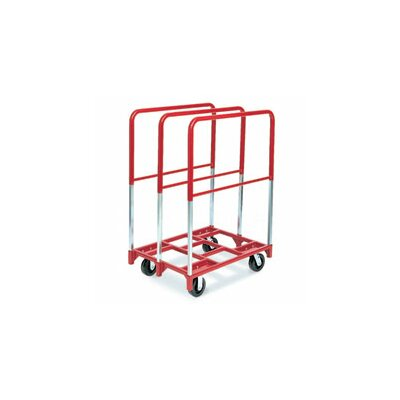 """Raymond Products 45"""" x 27.5"""" x 38.5"""" Panel Table Dolly"""