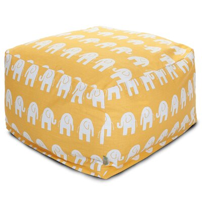 Ellie Large Ottoman by Majestic Home Goods