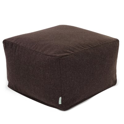 Wales Large Ottoman by Majestic Home Goods
