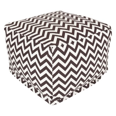 Zig Zag Bean Bag Chair by Majestic Home Goods