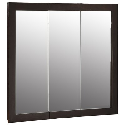 "Ventura 36"" x 30"" Surface Mount Medicine Cabinet Product Photo"