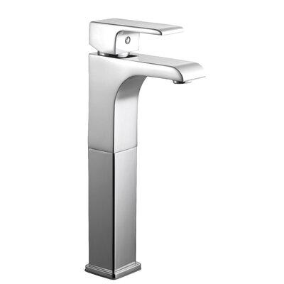 Lyss Single Handle Single Hole Vessel Faucet Product Photo