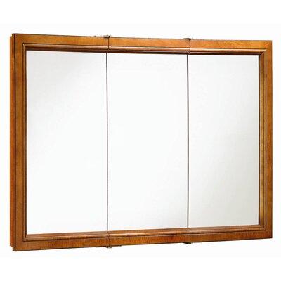 "Montclair 48"" x 30"" Medicine Cabinet Product Photo"