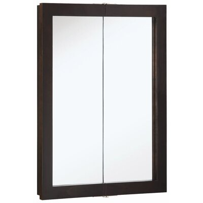 "Ventura 24"" x 30"" Surface Mount Medicine Cabinet Product Photo"