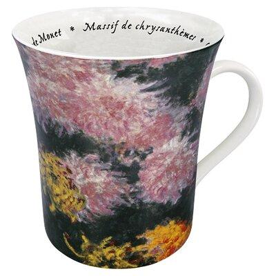 Konitz Art Les Fleurs Chez - Les Peintres Monet Mug