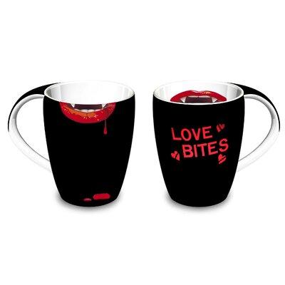 Konitz Gift for All Occassions Love Bites Mug