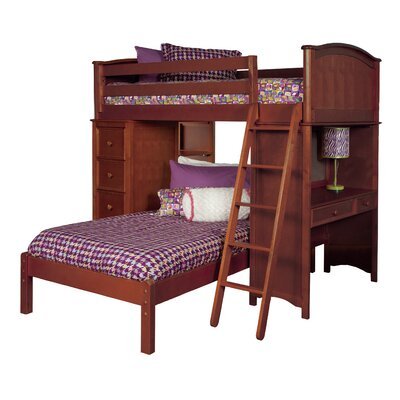 Sleep And Study Loft Bed Reviews