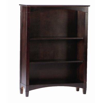 """Bolton Furniture Essex Small 48"""" Bookcase"""
