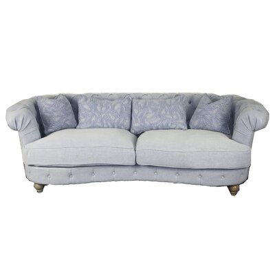 Down Sofa by MOTI Furniture