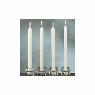 Light In the Dark Taper Candles