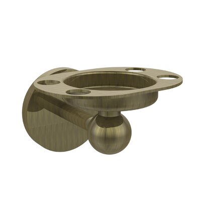 Allied Brass Skyline Tumbler/Tooth Holder