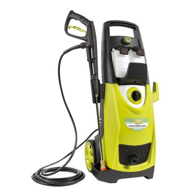 2030 PSI 1.76 GPM 14.5 Amp Electric Pressure Washer by Sun Joe