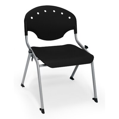 "OFM Rico 16"" Plastic Classroom Chair"