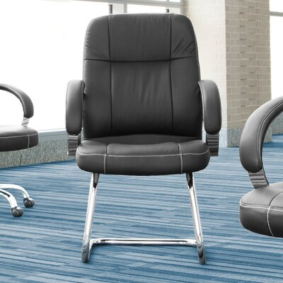 OFM Leatherette Executive Conference Guest Chair