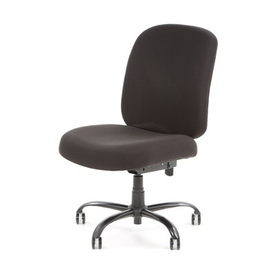 OFM Mid-Back Task Chair without Arms