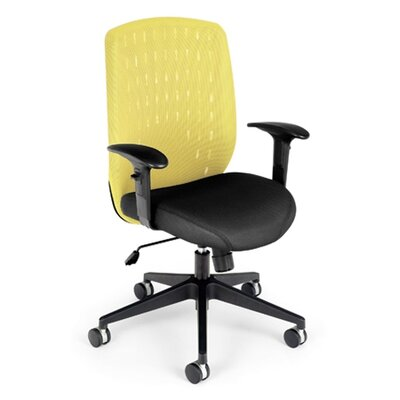 OFM Vision High-Back Conference Chair with Arms