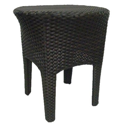 St. Tropez Round Side Table by Source Outdoor