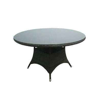 Circa Round Dining Table by Source Outdoor