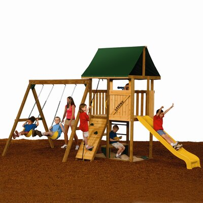 Legend Starter Swing Set Product Photo