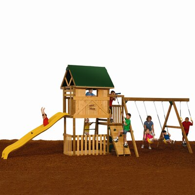 Great Escape Starter Swing Set Product Photo