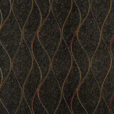 "York Wallcoverings Enchantment 33' x 20.8"" Abstract Wallpaper"
