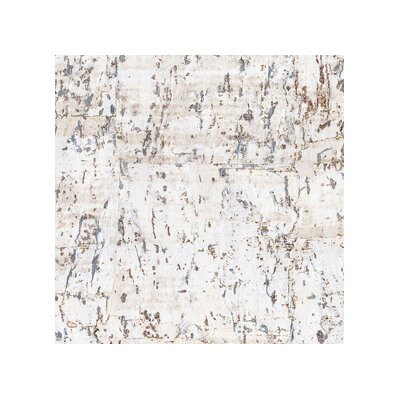 "York Wallcoverings Candice Olson II 24' x 36"" Abstract Foiled Wallpaper"