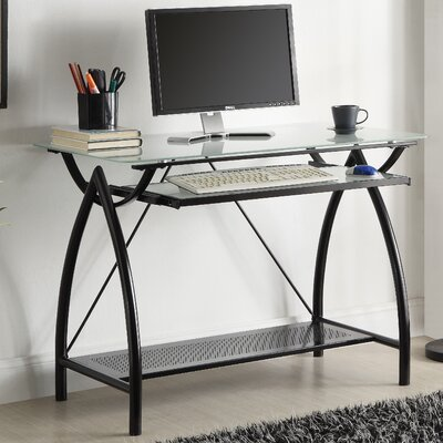 Office Star Products OSP Designs Computer Desk
