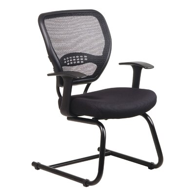 Office Star Products Space Guest Chair