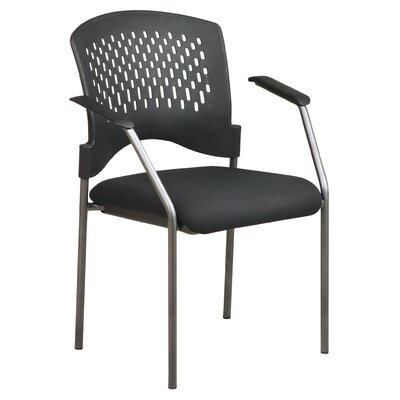 Office Star Products Mesh Guest Chair