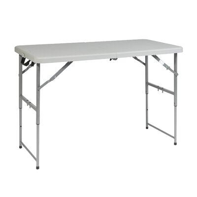 """Office Star Products 48"""" Rectangular Folding Table"""