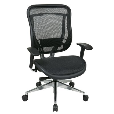 Office Star Products High-Back Conference Chair