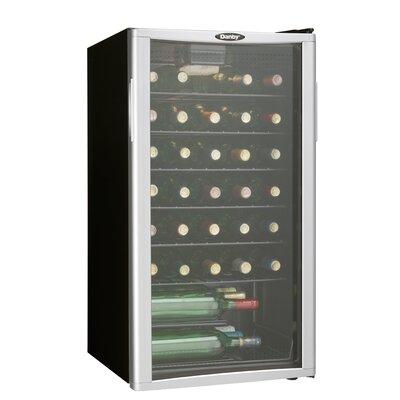 Danby 35 Bottle Single Zone Freestanding Wine Refrigerator