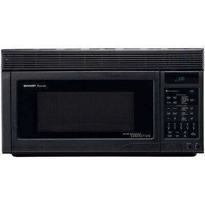 1.1 Cu. Ft. 850W Over-the-Range Microwave Product Photo