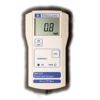 Milwaukee Instruments Dissolved Oxygen Meter