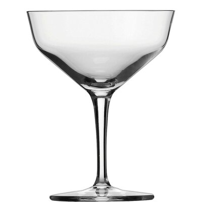 Schott Zwiesel Charles Schumann 7.6 Oz Basic Bar Contemporary Martini Glass