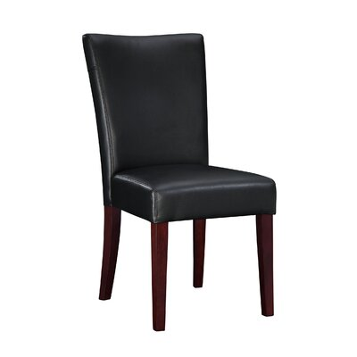 Powell Furniture Classic Seating Parsons Chair