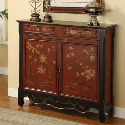Console Table by Powell